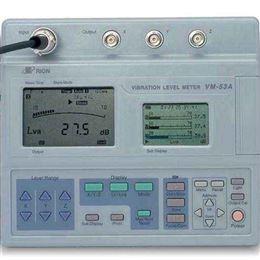 VM-53A低频振动计