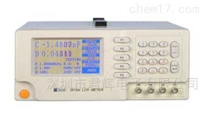 中策ZC2818A型精密LCR数字电桥