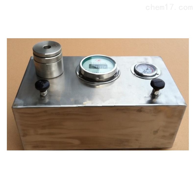 植物水分状况测定仪