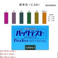 日本共立WAK-COD化学需氧量测试包