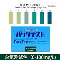 总氮离子快速检测包