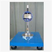 糙面土工膜测厚试验仪