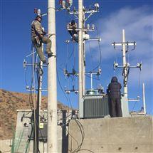 10KV配电线路调压器生产厂家