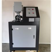 GLM-200钢轮式耐磨试验机