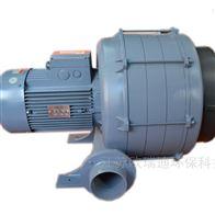 HTB200-200215KW中压鼓风机