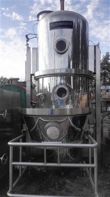 临沂出售二手喷雾干燥机
