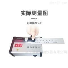 儒佳RJ-D86微型黑白密度计  黑度计密度片