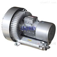 12.5KW高压风机