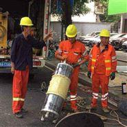 地下排水管道CCTV视频检测