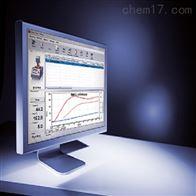 自动闪点测试仪软件