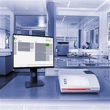 Kalliope粒度分析软件