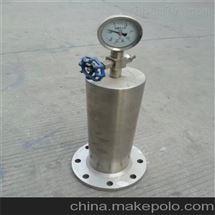 YQ9000活塞式水锤吸纳器控制阀九折优惠