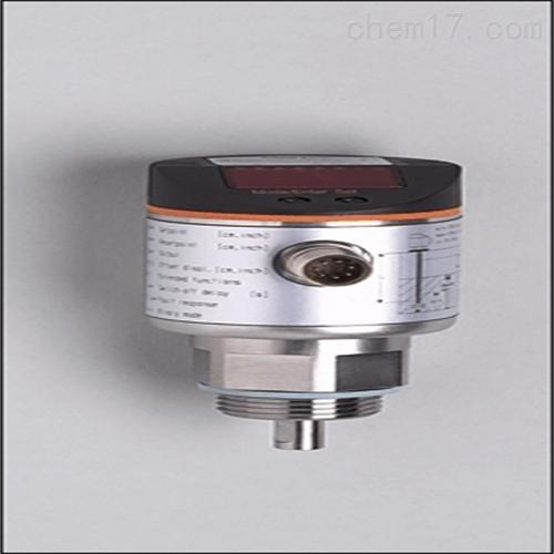 易福门压力传感器