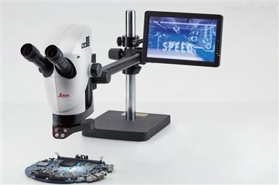 徕卡 体式显微镜 S9