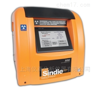 XOS 单波长X荧光硫含量阐发仪 Sindie 7039