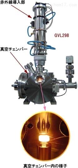 日本理光thermo红外线导入加热装置GV系列