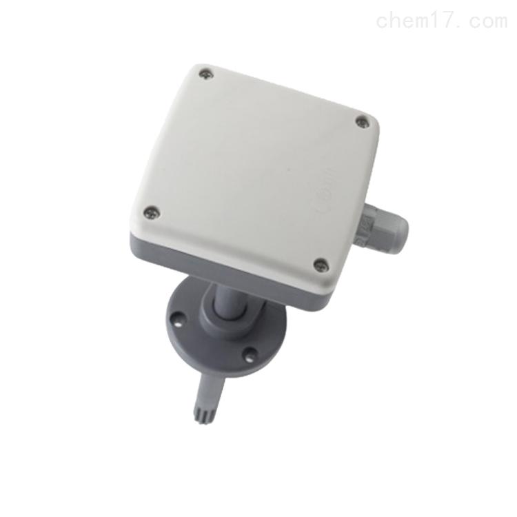 风管型模拟量温湿度变送器