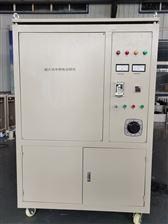 熔噴布駐極靜電應用設備