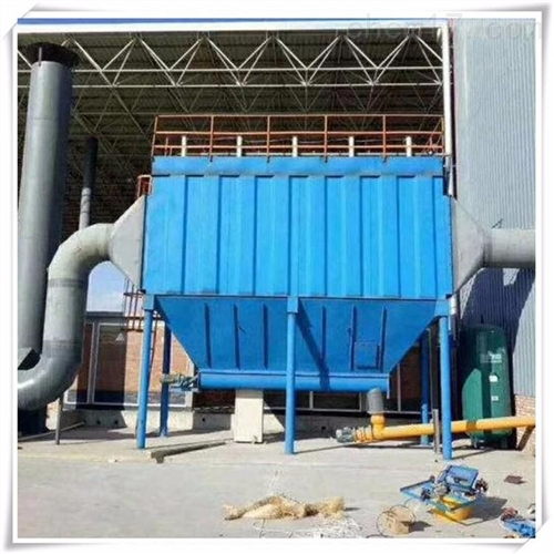 二手电厂锅炉除尘器