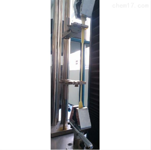 微机控制橡胶拉力试验机