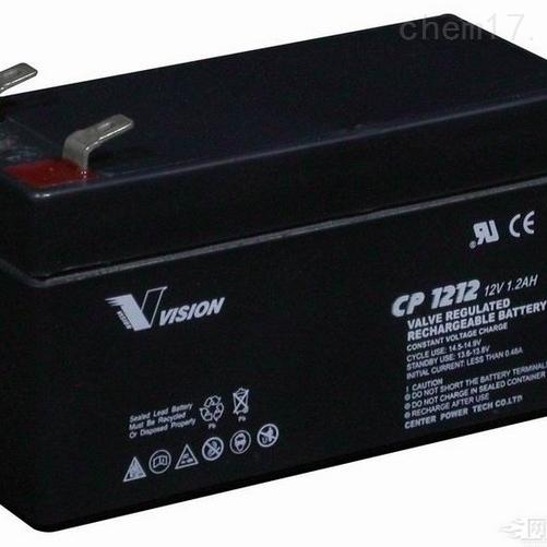 威神蓄电池CP1212一级供应商