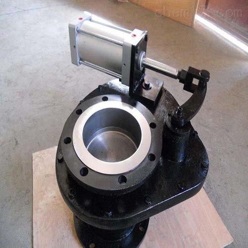 GZ644B气动陶瓷旋转阀九折优惠