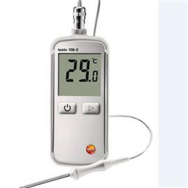 108-2德图testo防水型食品温度仪