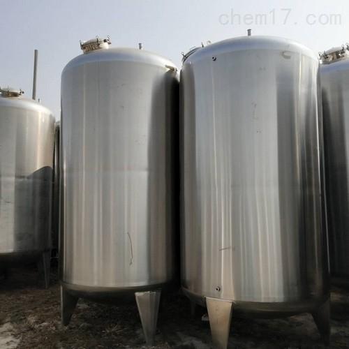 工厂转让二手碳钢储罐