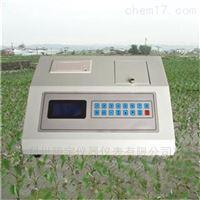 TY-V7土壤肥料元素速测仪