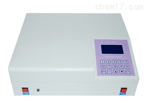 水体汞含量测定仪  厂家