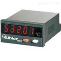 Codix 532德国库伯勒KUEBLER温度数显仪表
