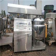 50L 100L 200L 300L 500L二手300L真空均质乳化机,2000L乳化罐
