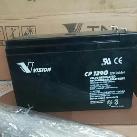 威神阀控密封铅酸蓄电池CP1290