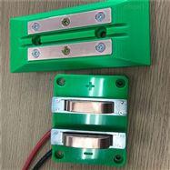 AGV充电系统刷板刷块