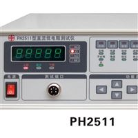 HP2511B直流低电阻测量仪