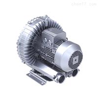 JS单叶轮漩涡高压吹风机