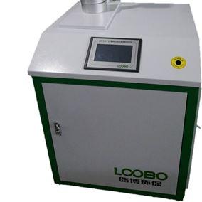 LB-3307湖北口罩颗粒物过滤效率测试台(95测油)