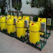 污水处理盐酸投药设备