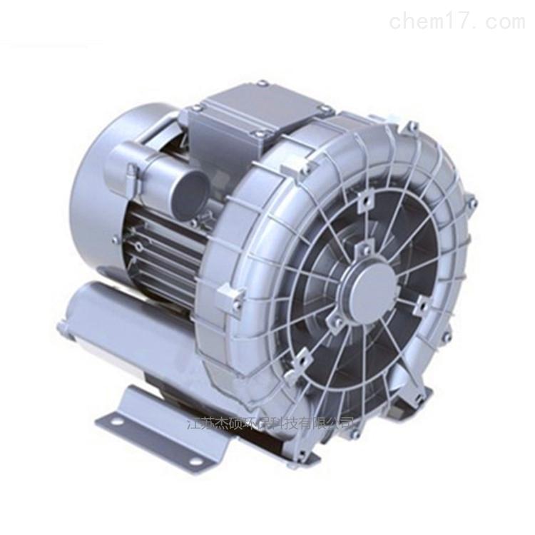 单相涡轮高压吹风机