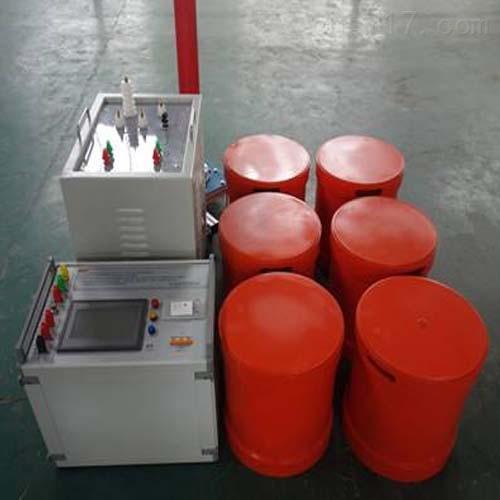 五级承试优质变频串联谐振耐压试验装置