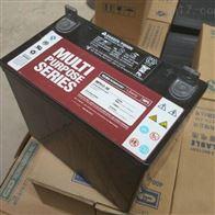 12V50AH大力神蓄电池MPS12-50高级代理商
