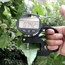 YHD-2S高精度数显植物叶片厚度测定仪