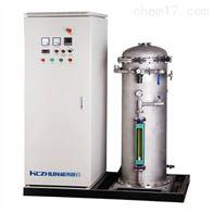 HCCF污水处理臭氧设备标准
