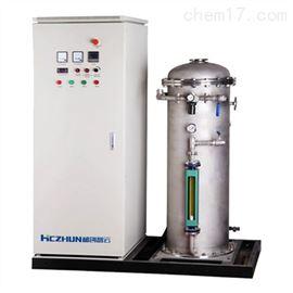 HCCF臭氧发生器系统设备