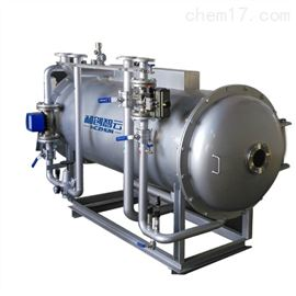 HCCF自来水中臭氧发生器的应用