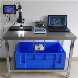硬质泡沫吸水率测定仪说明书