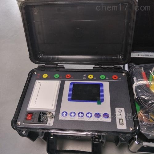 TY三相变压器变比测试仪