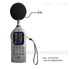 AWA6228型多功能一级声级计噪声分析