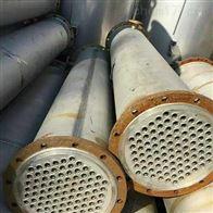 列管冷凝器12方钛材多种型号