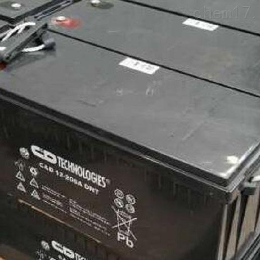 大力神蓄电池C D12-200A LBT原装销售